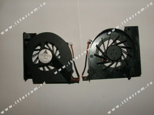 fan HP CQ61, G61, CQ70, CQ71, G71