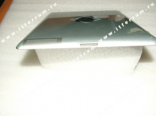 Apple Ipad 3 back cover 4g