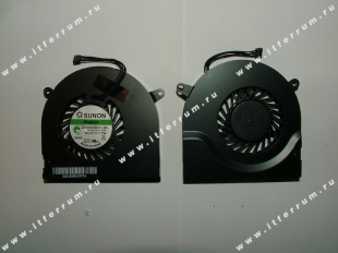 fan Apple Macbook Pro A1278 13