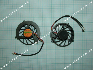 fan Acer Aspire 4535 ad5005hx-tc3