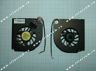 fan Acer TravelMate 5720G, 7720