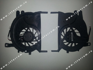 fan Acer Aspire 3680, 5570, 5570Z, 5580, TravelMate 2480, 3270, 3260