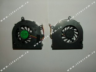 fan Toshiba Satellite A500, A505, L515