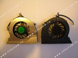 fan Toshiba Satellite M300 M305 U400 U405 M800