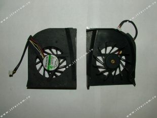 fan HP DV6000