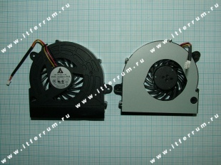 fan Toshiba Satellite L500