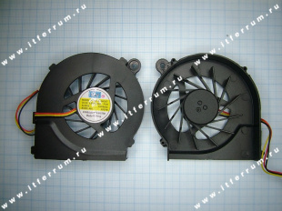 fan HP CQ62, G42, CQ42, G4, G6 3 pin XFR
