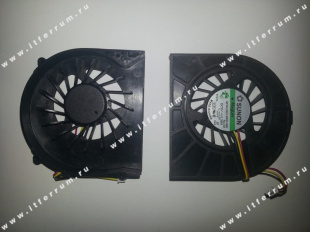 fan Dell Inspiron N5010, M5010,15R