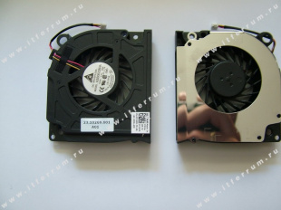 fan Dell Inspiron 1525, 1526